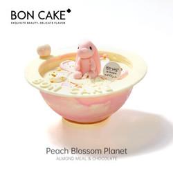 BONCAKE  生日蛋糕 6寸