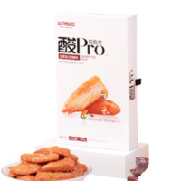 Three Squirrels 三只松鼠 酸pro 优质蛋白发酵鸡胸肉 奥尔良味 120g