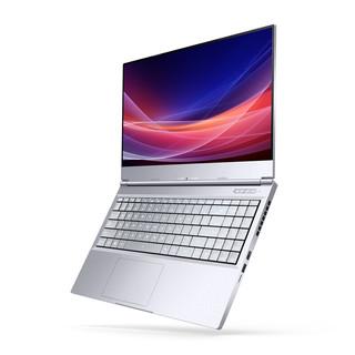 MECHREVO 机械革命 Umi Pro II 15.6英寸 笔记本电脑