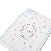 tongkui 童葵 婴儿隔尿垫巾 30*45cm 1条装