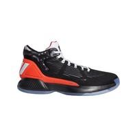 adidas 阿迪达斯 D Rose 10 男士篮球鞋 EH2000 黑/红/灰 40