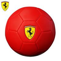 Ferrari 法拉利 2号足球 脚感耐磨机缝款 多款可选