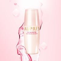 AUPRES 欧珀莱 均衡保湿补水乳液 100ml *2件