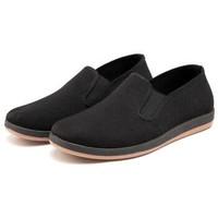 艺汇家 老北京中老年男布鞋