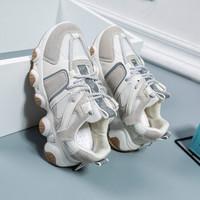Hundred Steps 小白鞋女款 米白色 37