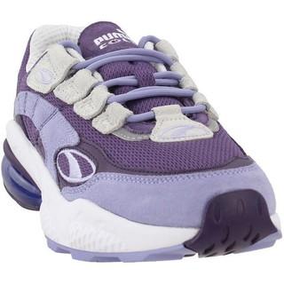PUMA 彪马 Cell Venom 毒液紫罗兰 女子休闲运动鞋