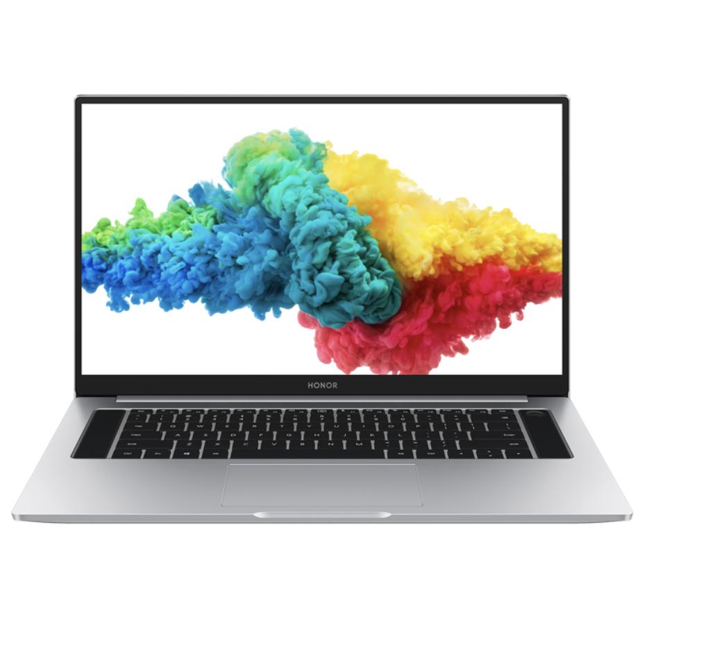 HONOR 荣耀 MagicBook16 SE版 16英寸笔记本电脑(R5-3500U、16GB、512GB)