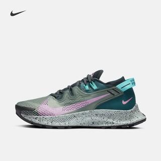 NIKE 耐克 Nike耐克官方PEGASUS TRAIL 2 女子跑步鞋运动鞋越野跑缓震CK4309