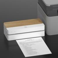 汉印 FT100 家用打印机