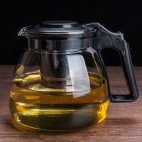 1000/2000ML茶壶 玻璃耐高温泡茶
