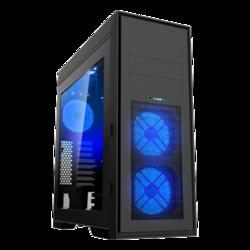 GAMEMAX 游戏帝国 M905 全塔侧透版机箱