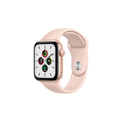 Apple 苹果 Watch Series SE 智能手表 40mm GPS