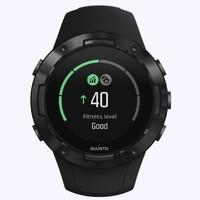 SUUNTO 颂拓  SUUNTO5 智能户外运动电心率手表