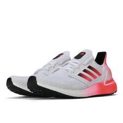 adidas 阿迪达斯 ULTRABOOST 20 男款休闲运动鞋+运动短裤 +凑单品