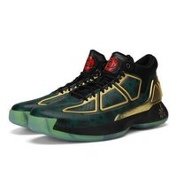adidas阿迪达斯2020男子D Rose 10罗斯篮球鞋FW3656 FW3656 40.5