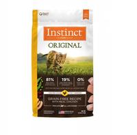 Instinct 百利 本能经典无谷系列 鸡肉全猫粮 5kg