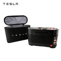TESLA 特斯拉 Model S/X/3 轮胎修理及充气工具箱