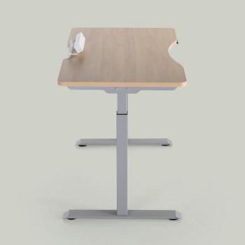 京造 Z-Hub智能升降电脑桌 1.4m