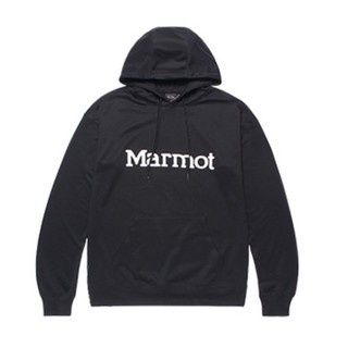 Marmot 土拨鼠 H83567 男子户外帽衫