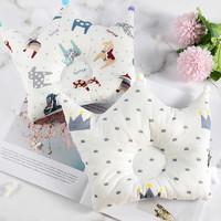 婴儿枕头定型枕透气 四季通用
