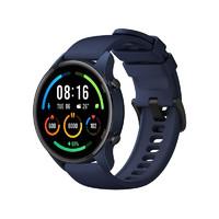 小米手表Color 运动版 深空蓝 16天超长续航 多功能NFC 120款精选表盘 小爱同学智能助力