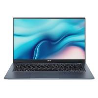 acer 宏碁 非凡 S3X 14英寸笔记本电脑(i5-1135G7、16GB、512GB、锐炬Xe MAX 4G、雷电4)