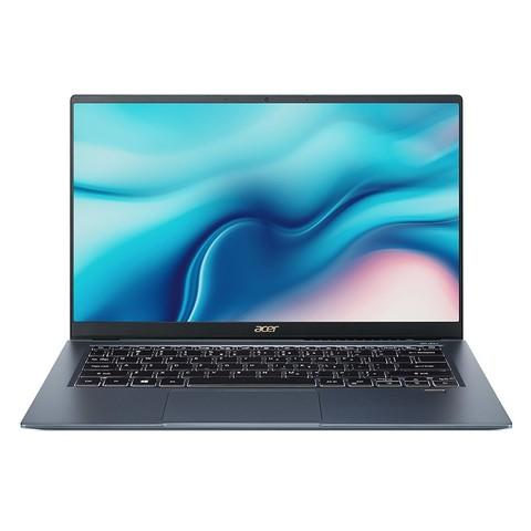 Acer 宏碁 非凡 S3X 14英寸笔记本电脑(i5-1135G7、16GB、512GB)