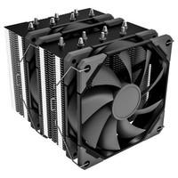 ID-COOLING SE-70 七热管双风扇 CPU散热器