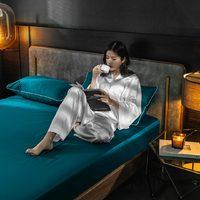 历史低价:每晚深睡 60支长绒棉床单 1.2m