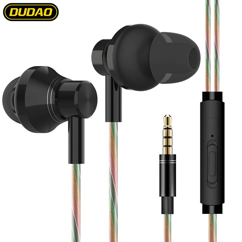 DUDAO 独到X12A 入耳式耳机