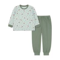 UNIQLO 优衣库 429860 儿童睡衣套装