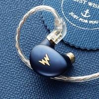 Whizzer 威泽 A-HE03 HiFi圈铁耳机