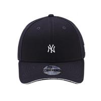 NEW ERA 纽亦华 11925303 小NY刺绣弯檐帽
