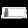 AOPU 奥普 E112 嵌入式风暖浴霸 白色