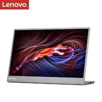 Lenovo 联想 LM16 15.6英寸IPS便携显示器