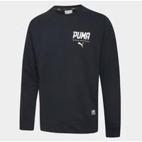 PUMA 彪马 ATHLETICS 844126 男子套头卫衣