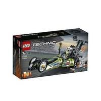 百亿补贴:LEGO 乐高 机械组 42103 超短程高速赛车