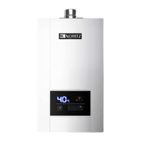 能率(NORITZ)燃气热水器 16升 CPU智能控制系统 智能精控恒温 GQ-16E3FEX(天然气)(JSQ31-E3)