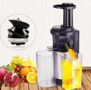 Panasonic 松下 原汁机多功能水果榨汁机全自动低速钢磨渣汁分离果汁机