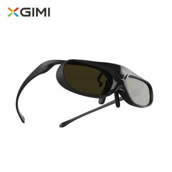 XGIMI 极米 G103L 主动快门式3D眼镜 *2件