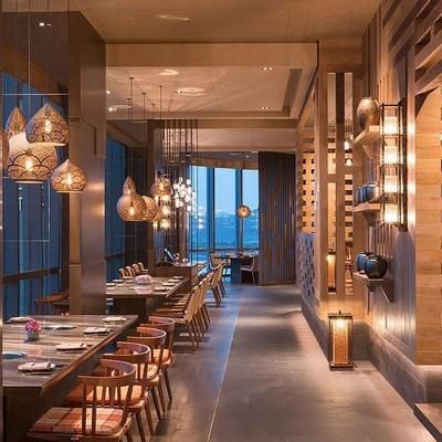 新补货:长沙君悦酒店1晚套餐 (含双早+双晚)