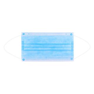 MaincareBio一次性医用口罩三层防护透气防尘无菌成人男女口罩