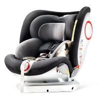 Savile 猫头鹰 M173A妙转 儿童安全座椅 0-4-6-7岁