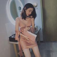 PEANOJEAN 6776 女式睡裙
