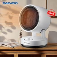 京东PLUS会员 : DAEWOO 大宇 DWH-BM07  取暖器