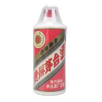 MOUTAI 茅台 五星 酱香型白酒 540ml/瓶
