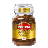 Moccona 摩可纳 深度烘焙冻干速溶咖啡 200g *3件