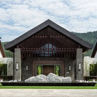 宁波东钱湖康得思酒店1晚套餐(含早餐)房型57平米起