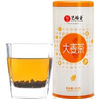艺福堂 大麦茶粒 烘焙型 270g/罐