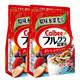 京东PLUS会员:Calbee 乐比进口水果麦片 700g *2件 63.6元包邮(多重优惠)